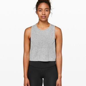 Lululemon Stronger as One Muscle Tank